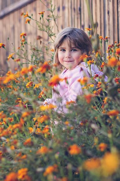 Sedinta foto Outdoor - Bianca