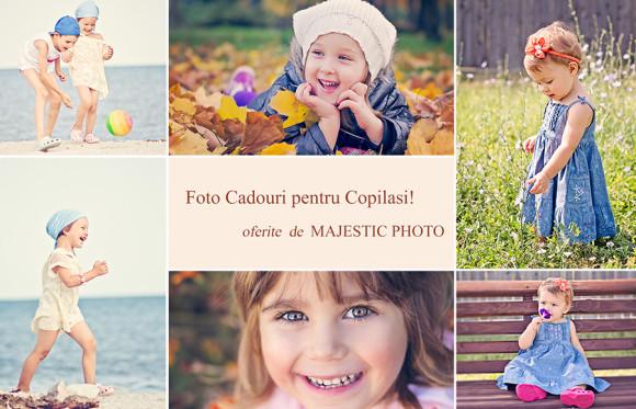 Foto Cadouri pentru Copilasi