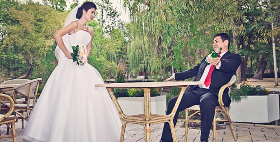 Nunta Flori si Sergiu