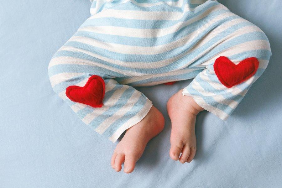 Fotografie Bebelusi - Sedinta foto Newborn