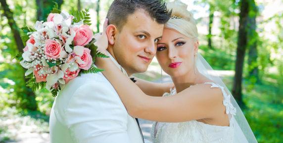 Cununie civila si Nunta Laura si Stefan - Bucuresti